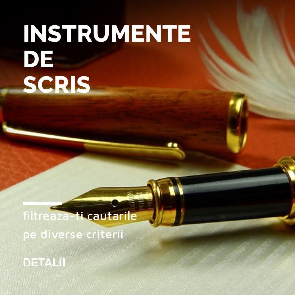 Instrumente de scris promotionale