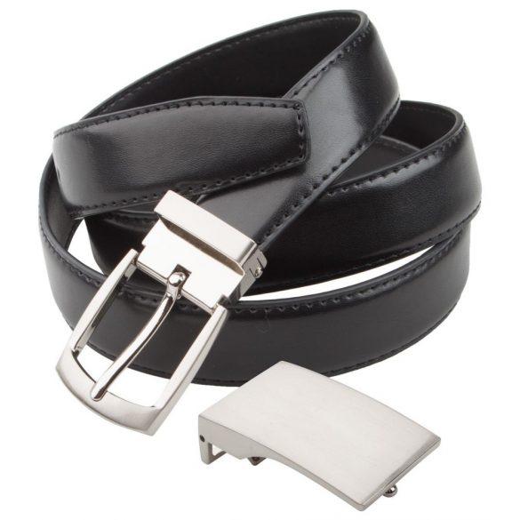 Twice belt set