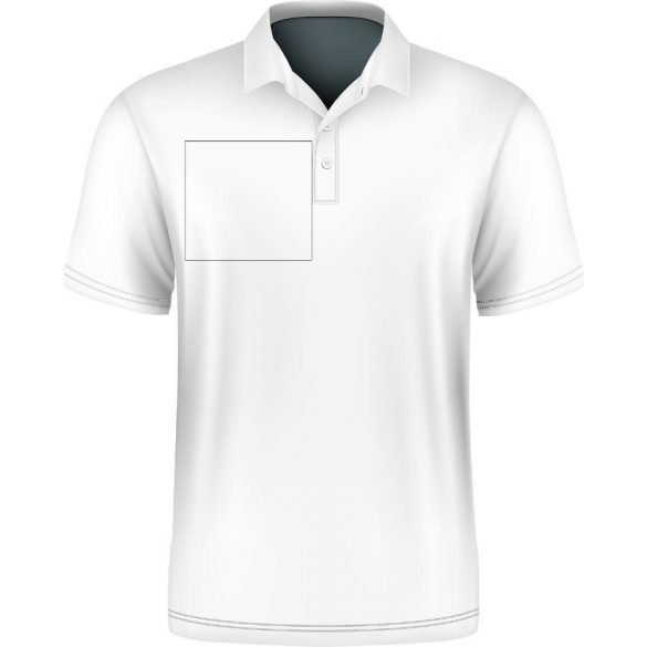 Ultra Cotton pique polo shirt