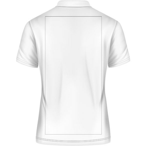 Ultra Cotton pique polo shirt