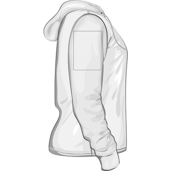 HB Zip Hooded sweatshirt