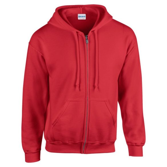 HB Zip Hooded sweatshirt