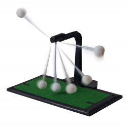 Put golf game