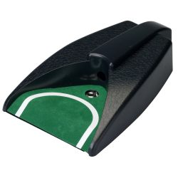 Green golf hole