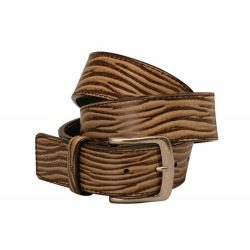 Ropas leather belt
