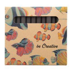 Craxon 12 Eco custom 12 pc crayon set