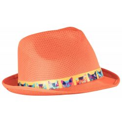 Subrero sublimation band for straw hats
