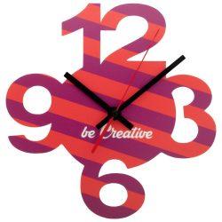 BeTime 12 wall clock