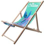 Mandalay deck chair