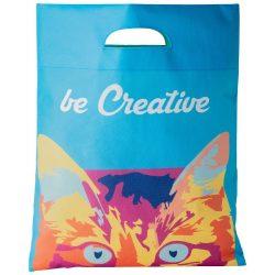 SuboShop Zero custom non-woven shopping bag