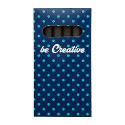 Craxon 6 custom 6 pc crayon set