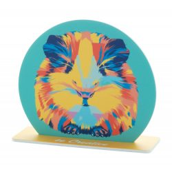 Clobor display, circle