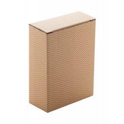 CreaBox Flashlight A custom box