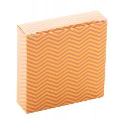 CreaBox Earphones B custom box