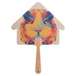 Digibreeze Eco custom hand fan