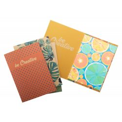 Dioptry Mail Eco postcard glasses cloth