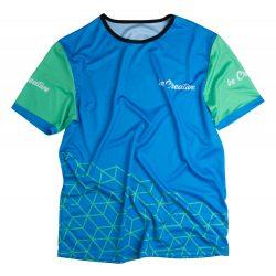 CreaSport custom sport T-shirt