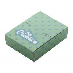CreaBox Mask A custom box