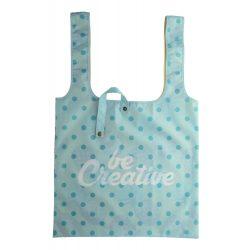 SuboShop Fold custom shopping bag