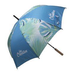 CreaRain Eight RPET custom umbrella