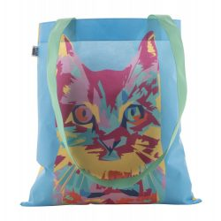 SuboShop A RPET custom shopping bag