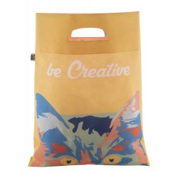 SuboShop Zero RPET custom shopping bag