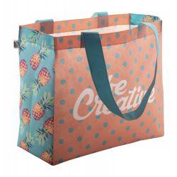 SuboShop B RPET custom shopping bag