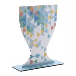 Alobor display, trophy