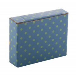 CreaBox Candle F custom box
