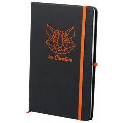 Kefron notebook