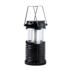 Demil camping lamp