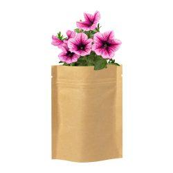 Sober flower planting kit