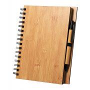 Polnar notebook