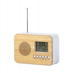 Tulax radio desk clock
