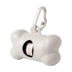 Leiren dog waste bag dispenser