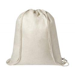 Lizcom sublimation drawstring bag