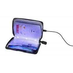 Boxny UV sterilizer organizer