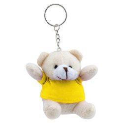 Teddy keyring