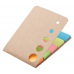 Zinko adhesive notepad