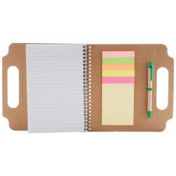 Makron notebook