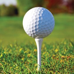 Nessa golf ball