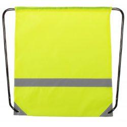 Lemap reflective drawstring bag