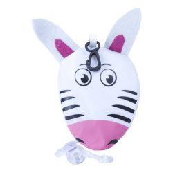 Kissa drawstring bag, zebra