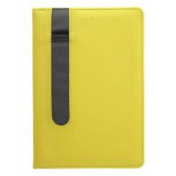 Merton notebook