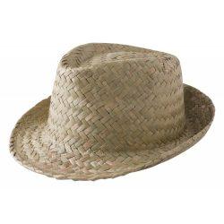 Zelio straw hat