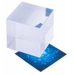 Cudor Glass block