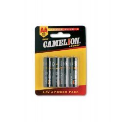 Staark AA battery, 4 pcs