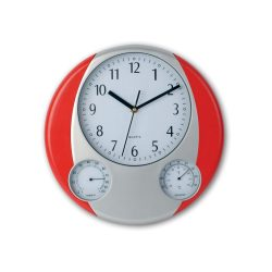 Prego wall clock