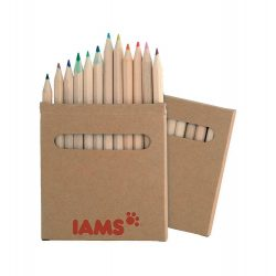 Boys pencil set