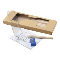 Dumbo drawing set